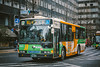 MITSUBISHI FUSO Aero Star_LKG-MP37FKF_Adachi200Ka2289 (hans-johnson) Tags: kanto transportation transport transit tokyo chiyoda marunouchi yurakucho bus toei toeibus japan nihon nippon canon eos eos5d 5dm3 70200 車輛 戶外 5d green citybus loop evobus vehicles vehicle vscocam vscofilm mitsubishi mitsubishifuso fuso aerostar aero star 5d3 tokai vsco