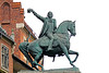 Poland-01856 - Tadeusz Kościuszko (archer10 (Dennis) 88M Views) Tags: krakow poland globus sony a6300 ilce6300 18200mm 1650mm mirrorless free freepicture archer10 dennis jarvis dennisgjarvis dennisjarvis iamcanadian novascotia canada tadeuszkościuszko statue horse equestrian wawelcastle