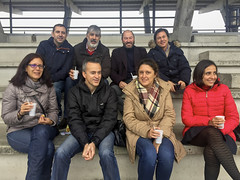 2016-11-12 10 25 13 (Pepe Fernández) Tags: grupo fotodegrupo reunion iphone iphoneografía móvil futbol ocis ocastro