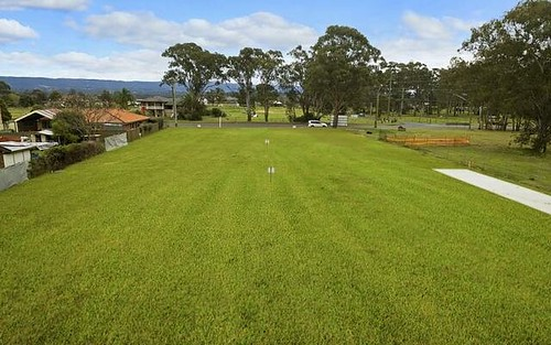 Proposed Lot 2 at 299 Castlereagh Road, Agnes Banks NSW 2753