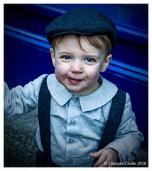 _MG_7942-Dickensian-,-2016 (duncancooke.happydayz) Tags: ulverston dickensian urchin boy kid cumbria street entertainment festival festivals dress period costume youngster child