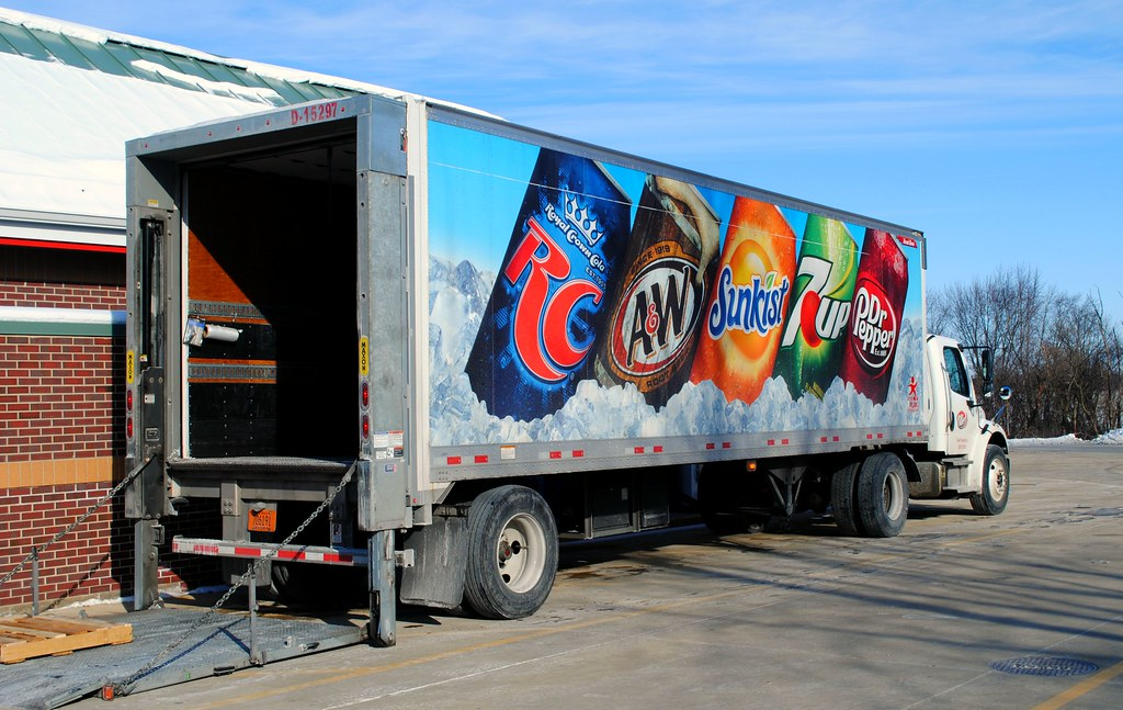 Food Delivery Burlington Wi