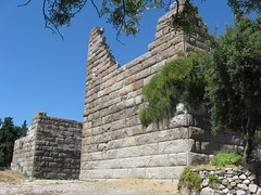 IMG_3249 (Sergio_from_Chernihiv) Tags: 2014 halicarnassus turkey ancient history bodrum