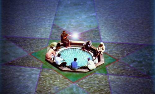 """Edificaciones, espacios públicos para propiciar el encuentro propio • <a style=""""font-size:0.8em;"""" href=""""http://www.flickr.com/photos/30735181@N00/31797818513/"""" target=""""_blank"""">View on Flickr</a>"""