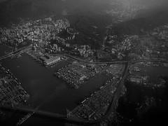Kwai Tsing Container Terminals (Mark Obusan) Tags: 葵涌貨櫃碼頭 kwai tsing chung container port terminal maersk teu rambler channel stonecutters bridge