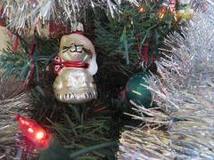 Christmas 2016-11 (catlennox) Tags: christmastreedecorations christmas