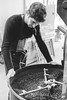 Maxime le Torréfacteur | Torrefactor (Anthony Blin) Tags: argentique analogique analog analogfilm 35mmfilm kodak kodaktmax cafedaureetfreres caen canon canoneos33 coffee café blackandwhite