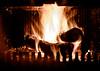 Burn (Wouter de Bruijn) Tags: fujifilm x100t fujinon23mmf2 fire burn burning fireplace wood warm warmth indoor night evening winter cold heat