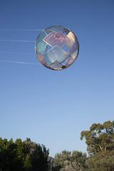 National Gallery of Australia (Gabriel - Casa del Píxel) Tags: nationalgalleryofaustralia arte artecontemporáneo escultura esfera metal museo parkes australiancapitalterritory australia au canberra