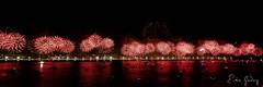 Fireworks # 1 - New Year - Rio de Janeiro/RJ - Brazil (Enio Godoy - www.picturecumlux.com.br) Tags: riodejaneiro newyear fireworks viveza21020202020139 nikon niksoftware night nikond300s