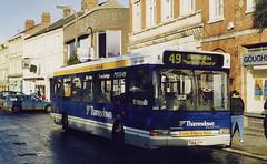 Thamesdown-164-SaintGeorge-T164RMR-Devizes-091299c