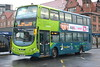 Arriva North East 7808 NK13AZL (Will Swain) Tags: newcastle 8th december 2016 bus buses transport travel uk britain vehicle vehicles county country england english north east city centre haymarket station newcastleupontyne tyne tyneside arriva 7808 nk13azl
