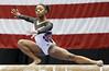 Gymnastics: U.S. Championships-Women (ahuhuahuhu) Tags: pittsburgh pa usa