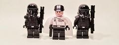 Director Orson Krennic (Supremedalekdunn) Tags: lego star wars rogue one director orson krennic imperial research development galactic empire death troopers