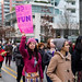 Women's March on Washington - Vancouver, Canada