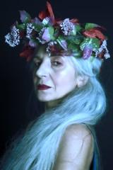 fi9 (sgladiate) Tags: woman age ageism preraphaelites fashion canon fineart paintings beauty