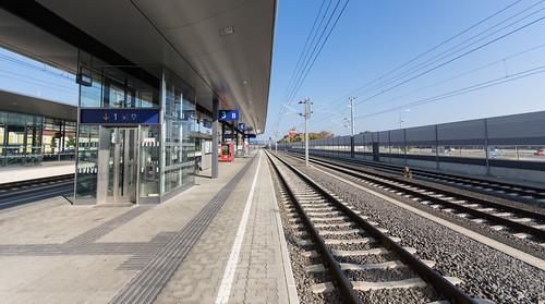 Bahnhof Leibnitz