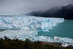 glaciar, perito moreno, el calafate (nortondudeque1) Tags: argentina el calafate ushuaia patagonia tierra del fuego nikon d610 ice blue perito moreno sierra les eclaireurs sunset nimez