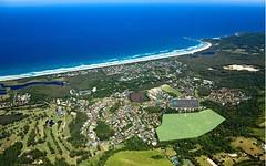 Lot 35 Seacliffs, Suffolk Park NSW