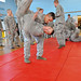 1/175th HHC Train in Hand-to-Hand Combat