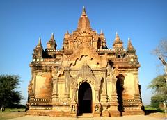 Perfect architecture (PeterCH51) Tags: myanmar burma bagan temple peterch51 tayokpyetemple tayokpye explore explored inexplore