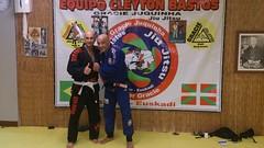 Seminario Jucao -Enero de 2014 Gimnasios Black Belt-Getxo y Fit Bai Mungia