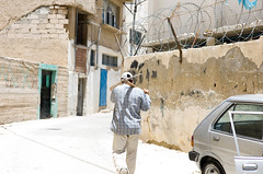L9983274 (MarwanShousher) Tags: kids children football soccer refugee amman middleeast streetphotography jordan un arab