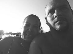 (pinhead1769) Tags: summer sun blancoynegro sol beach blackwhite holidays playa agosto verano vacaciones bwdreams