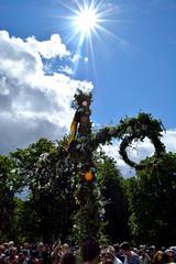 Midsummer (benharwood1970) Tags: gteborg midsummer sweden gothenburg scandinavia