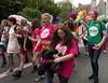 DUBLIN 2015 LGBTQ PRIDE PARADE [BELONG TO YES] REF-105979