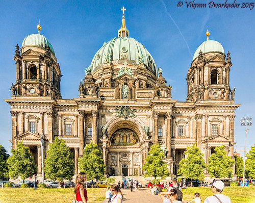 Thumbnail from Berliner Dom