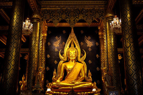 Thumbnail from Wat Mahathat Yuwaratrangsarit