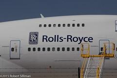 Rolls Royce 747 test bed-9930 (rob-the-org) Tags: iso100 f14 rollsroyce noflash cropped boeing tus 747 tucsonaz ktus 73mm 1640sec 18250mm n787rr tucsoninternational trent1000enginetestbed