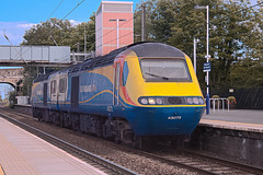 Stagecoach Short Set (EGRP43924) Tags: station railway trains class east alnmouth emt 43 midlands hst