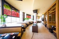 ร้านปิ้งย่างพรีเมียม Gyu Gyu Tei Homepro ราชพฤกษ์
