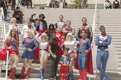 1898 - SDCC 2015 JPEG (Photography by J Krolak) Tags: costume cosplay superman dccomics sdcc sandiegocomiccon sdcc2015