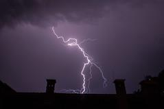 150719_Gewitter_029 (Rainer Spath) Tags: österreich austria autriche graz gewitter blitz thunderstorm lightning cloudsstormssunsetssunrises autofocus