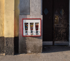 Felberstraße 98 - 1150 Wien