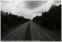 A3/E35 (Dit is Suzanne) Tags: summer netherlands germany spring highway walk nederland pieterpad zomer freeway lente duitsland wandeling snelweg gelderland    dutchgermanborder views100  etappe3  onderwegineuropa ontheroadineurope onderweginnederland ontheroadinthenetherlands img9555 canoneos40d  gelderlandprovince    nederlandsduitsegrens hoogelten langeafstandwandeling sigma18250mm13563hsm ditissuzanne    12072015 braamthochelten braamttolkamer
