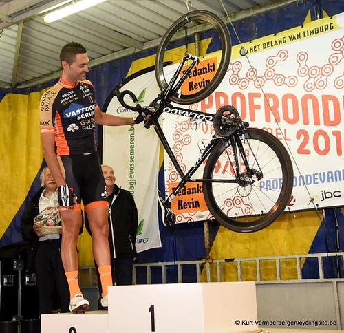 Kevin Hulsmans fiets aan de haak (9)