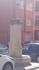 Columna (Cofradeus) Tags: espaa turismo columna boadilladelmonte