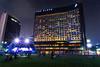 Seoul: City Hall Plaza (stuckinseoul) Tags: photo asian kpop seoul asia sigma2470mmf28exdghsm southkorea city canoneos6d korea capital cityhallplaza summer photograph i u 한국 서울 대한민국 republicofkorea cityhall korean iseoulu kr