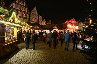 IMG_0280 Weihnachtsmarkt in Celle