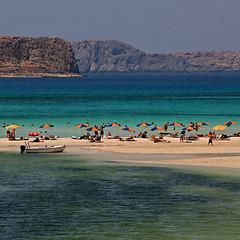 Balos, Crete, Greece (pom.angers) Tags: canoneos400ddigital 2010 july kissamos crete greece europeanunion beach mediterraneansea balos 100 5000