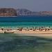 Balos, Crete, Greece