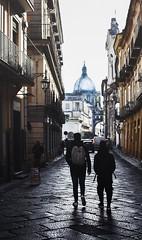 Oggi si fà filone😀 (santagatapaolo) Tags: canon photography foto corso italy capua street
