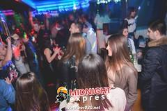Midnight express (06.01.2017.)