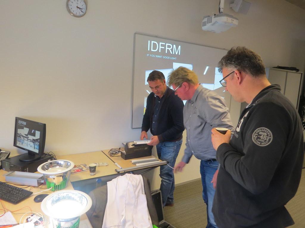 led challenge gastlessen over verlichting en systeemplafonds roc friese poort centrum duurzaam tags