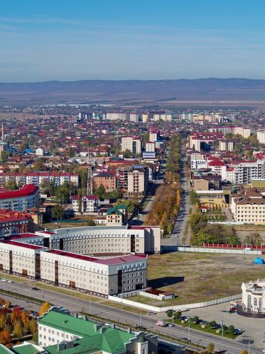 Grozny 15