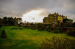 Culzean Castle and Gardens (Brian Travelling) Tags: dwightdeisenhower presidentoftheunitedstates culzean castle culzeancastle ayrshire southayrshire carrick kennedy historic historical nationaltrust nts scotland architecture